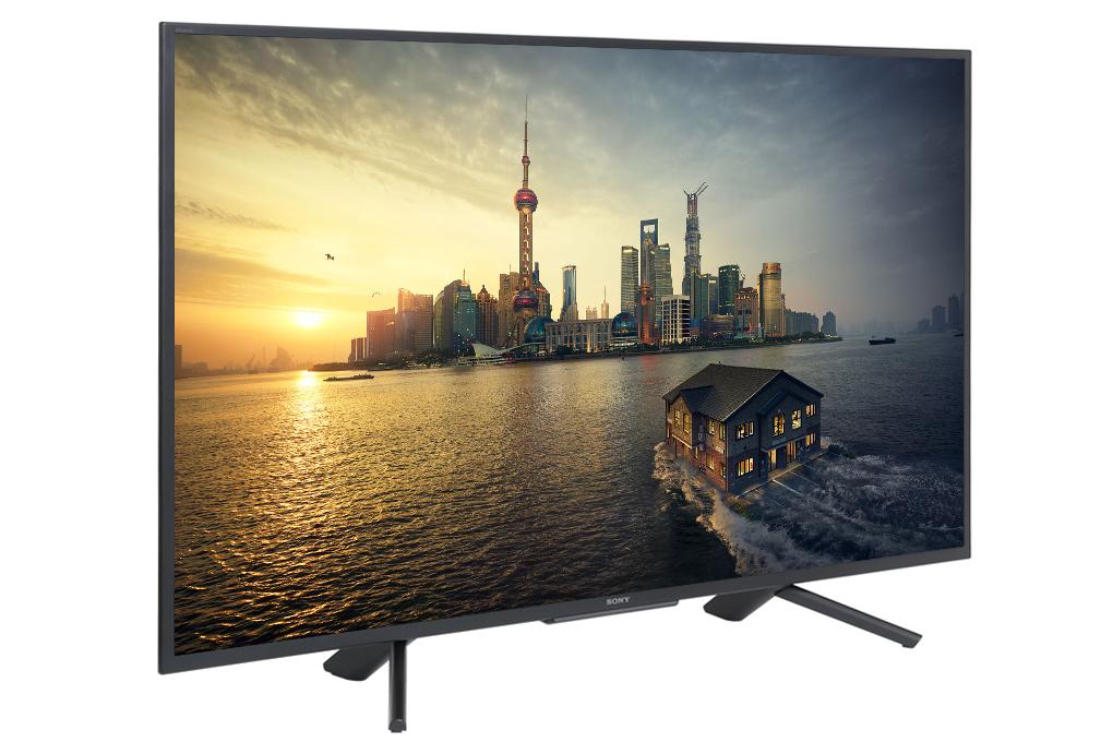 Smart Tivi Sony 43 inch KDL-43W660F hình 2