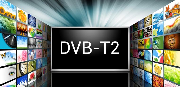 Giải trí bất tận với đầu thu kỹ thuật số DVB-T2
