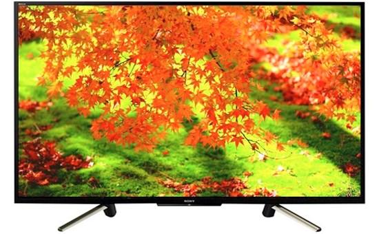 "Smart TV SONY 50"""