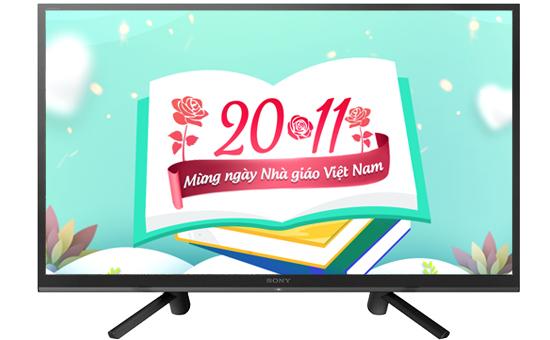 "Smart TV SONY 32"""
