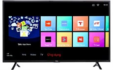 Smart TV TCL 55""