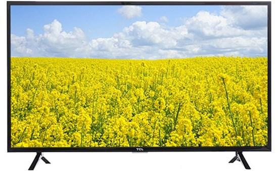 "Smart TV TCL 55"""