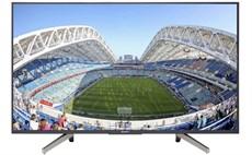 """Smart TV 4K SONY 49"""""""