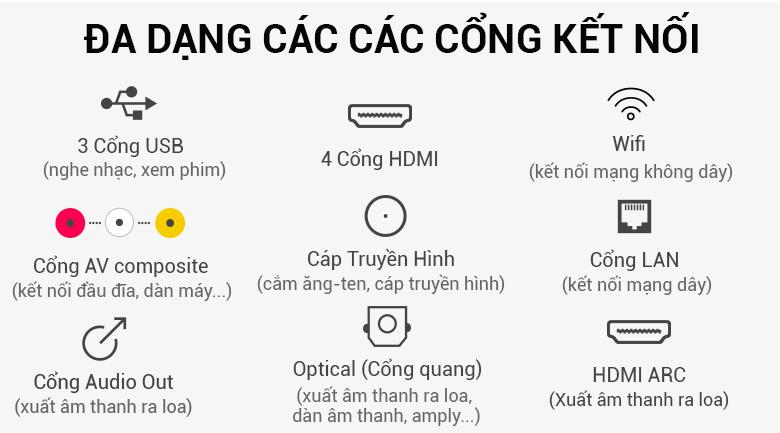 tivi sony kd 49x7500f 8 - Android Tivi Sony 4K 49 inch KD-49X7500F