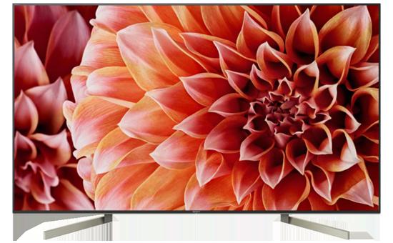 Android Tivi Sony 4K 55 inch KD-55X9000F