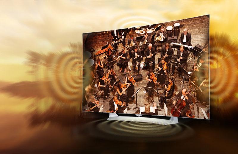Công nghệ âm thanh Dolby Digital sống động
