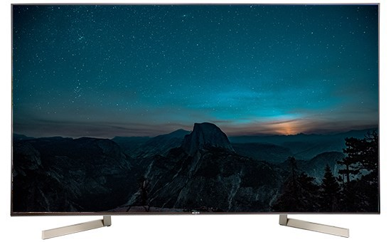 """Android TV 4K SONY 65"""""""