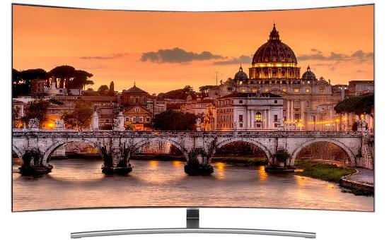 Smart Tivi QLED Samsung 4K 65 inch QA65Q8CN