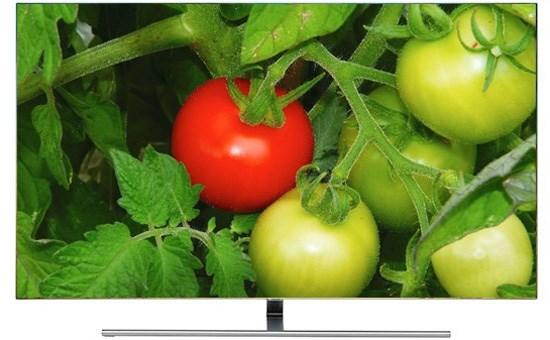 """Smart TV QLED 4K SAMSUNG 75"""""""