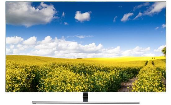 Smart Tivi QLED Samsung 65 inch QA65Q7FN