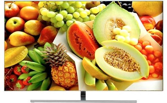 """Smart TV QLED 4K SAMSUNG 55"""""""