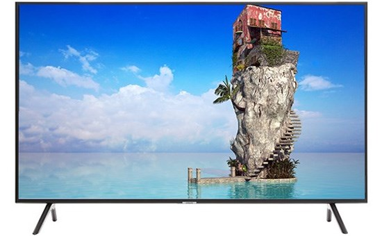 Smart TV 4K SAMSUNG 43""