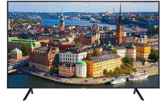 """Smart TV 4K  75"""""""