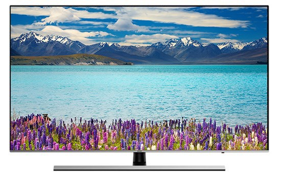 Smart Tivi Samsung 4K 75 inch UA75NU8000