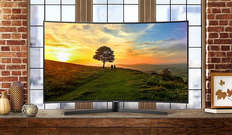 hình đại diện của Smart Tivi Cong Samsung 49 inch UA49NU7500