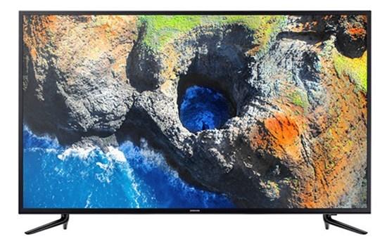 Smart Tivi Samsung 4K 58 inch UA58NU7103