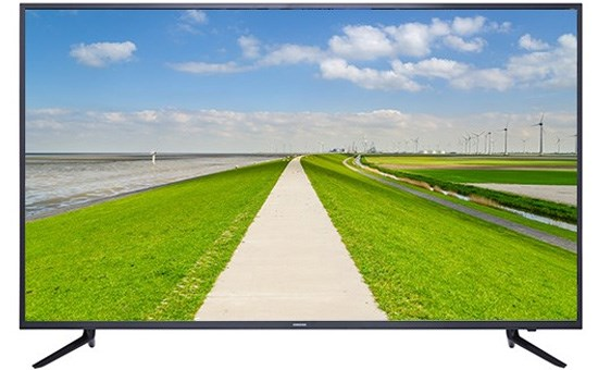 "Smart TV 4K SAMSUNG 58"""