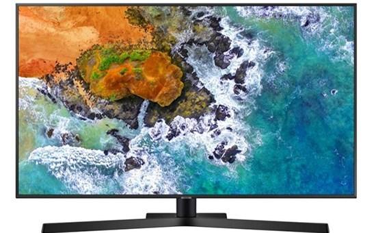 Smart Tivi Samsung 4K 43 inch UA43NU7800