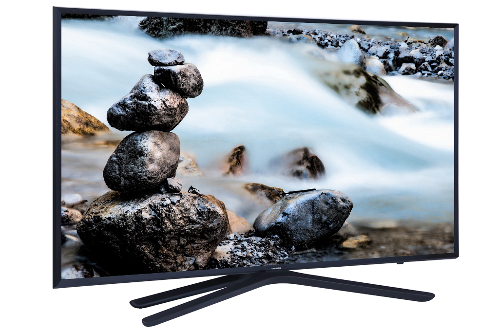 Smart Tivi Samsung 49 inch UA49N5500 hình 2