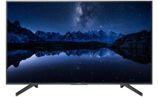 """Smart TV 4K  43"""""""