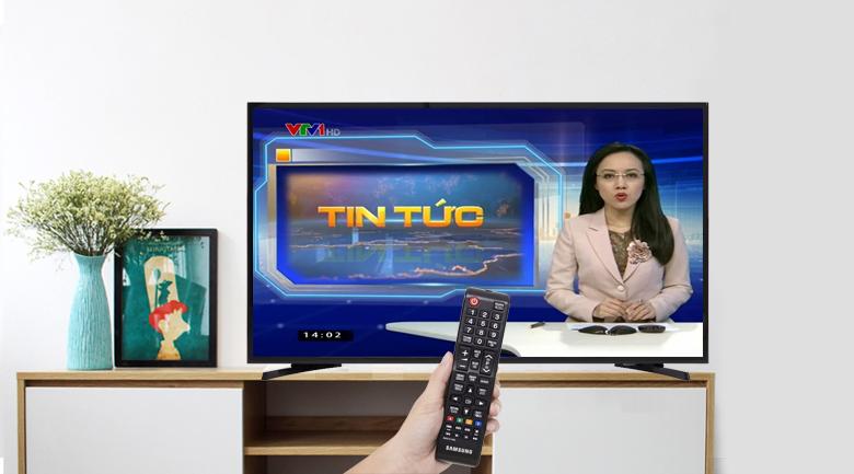 Truyền hình kỹ thuật số Smart Tivi Samsung 49 inch UA49J5250