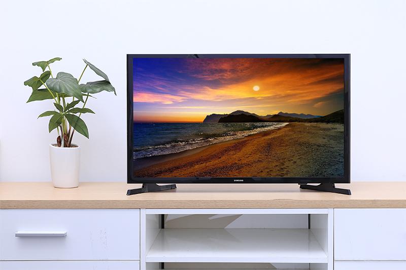 Tổng quan thiết kế tivi Tivi Samsung 40 inch UA40J5250D