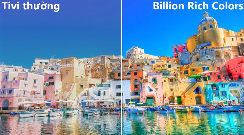 Smart Tivi LG 4K 65 inch 65SK8000PTA - Billion Rich Colors