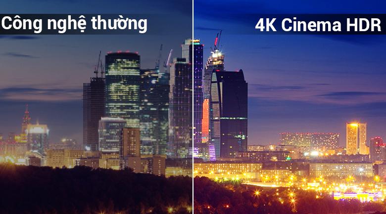 Smart Tivi LG 4K 65 inch 65SK8000PTA - 4K Cinema HDR
