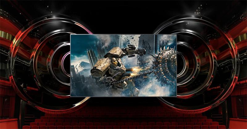 âm thanh Smart Tivi LG 4K 49 inch 49UK7500PTA