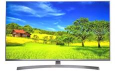 "Smart TV 4K LG 49"""