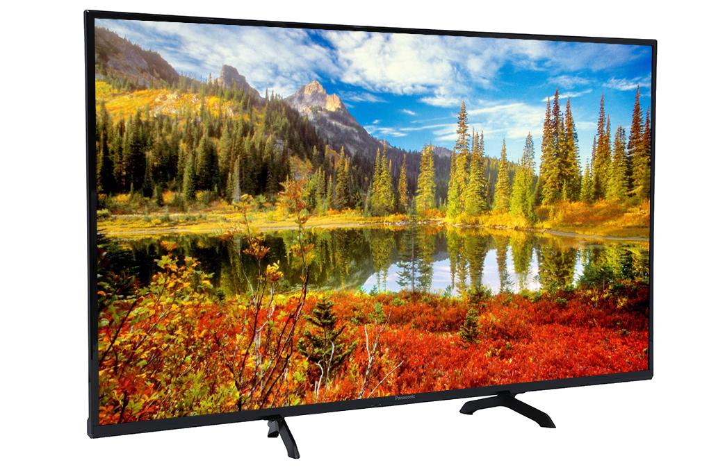 Smart Tivi Panasonic 50 inch TH-50FS500V hình 2