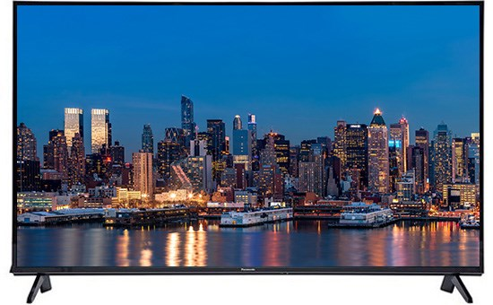 Smart TV 4K PANASONIC 55""