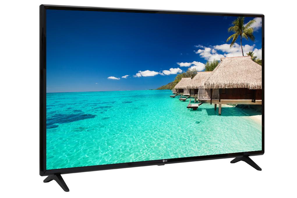 Smart Tivi LG 43 inch 43LK5700PTA hình 2