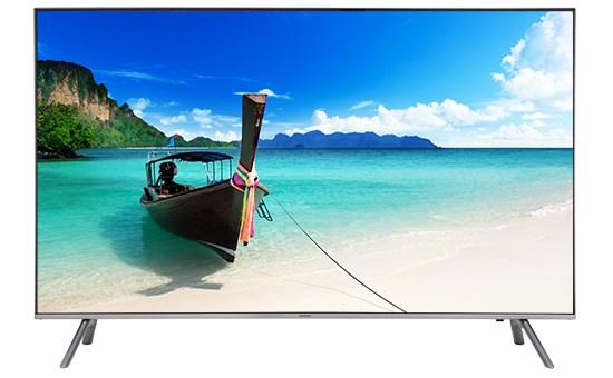 """Smart TV QLED 4K SAMSUNG 49"""""""