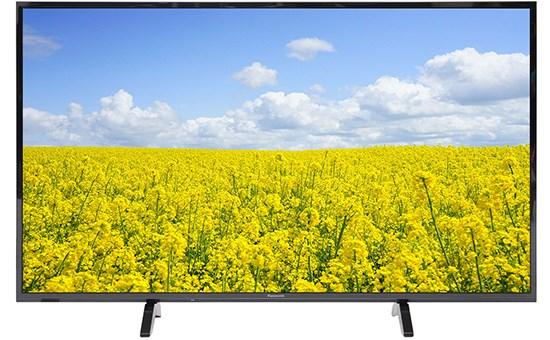 """Smart TV 4K PANASONIC 49"""""""