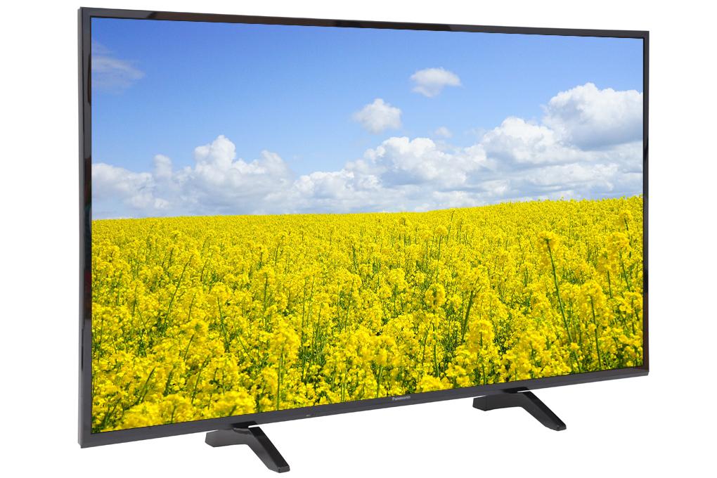 Smart Tivi Panasonic 4K 49 inch TH-49FX500V hình 2