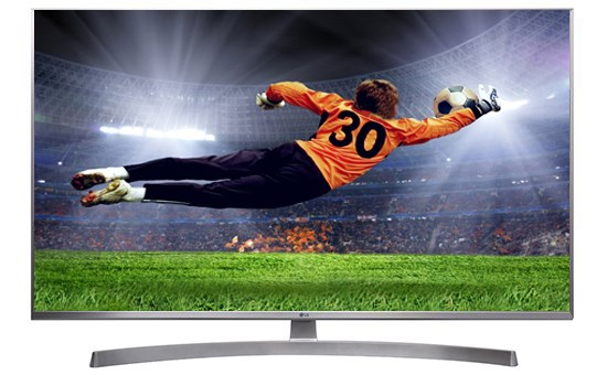 Smart Tivi LG 4K 55 inch 55UK7500PTA