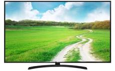 "Smart TV 4K LG 65"""