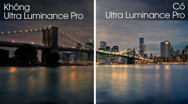 Smart Tivi OLED LG 4K 55 inch 55E8PTA - Công nghệ ULTRA Luminance Pro
