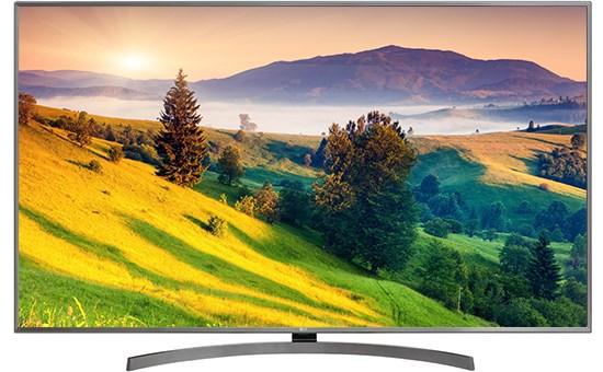 Smart Tivi LG 4K 70 inch 70UK6540PTA