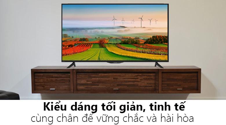 Internet Tivi Sharp 50 inch Full HD LC-50SA5500X