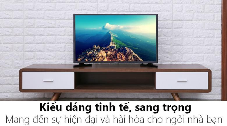 Smart Tivi Samsung 32 Inch Ua32n4300 Co Trả Gop Gia Tốt 07 2019