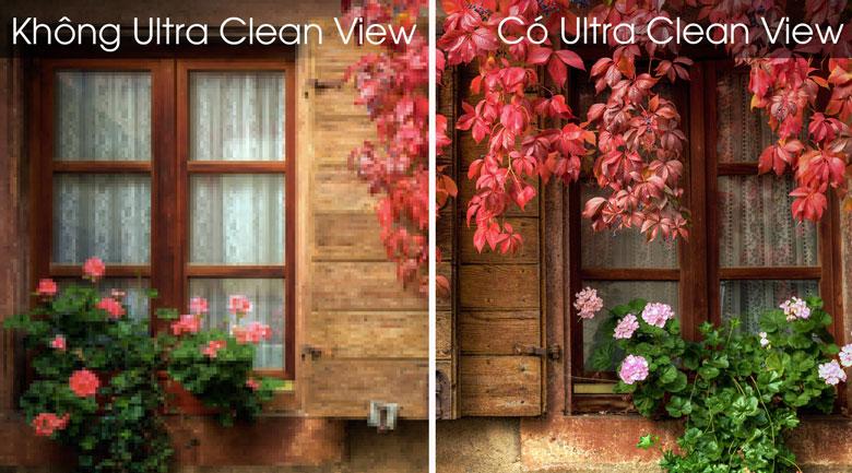 Smart Tivi Samsung 32 inch UA32N4300 - Công nghệ Ultra Clean View