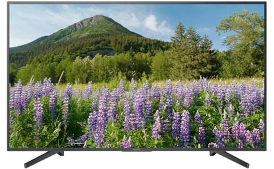 """Smart TV 4K SONY 65"""""""