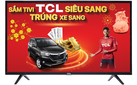 """TCL 32"""""""