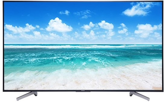 """Android TV 4K SONY 60"""""""