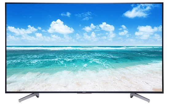 Android Tivi Sony 4K 70 inch KD-70X8300F
