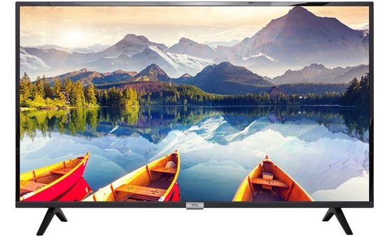 Android TV TCL 40""