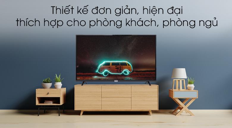 Android Tivi TCL 43 inch L43S6500 có trả góp, giá 08/2019