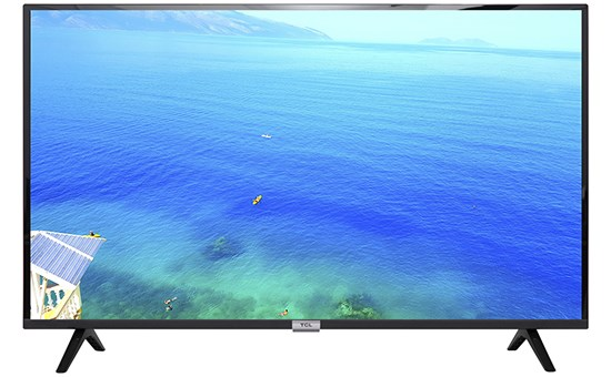 Android TV TCL 43""